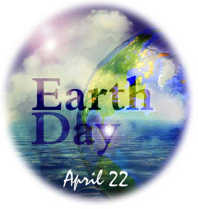 NOAA Outlook - Earth Day